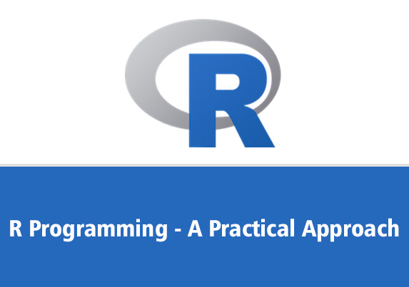 R Programming – A Practical Approach