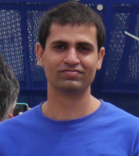 Profile picture of Kapil Chaturvedi