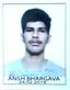 Profile picture of ANSH BHARGAVA