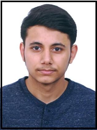 Profile picture of Nitin Tiwari