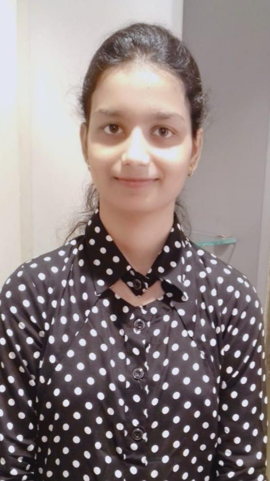 Profile picture of APARNA SINGH
