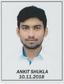 Profile picture of ANKIT SHUKLA