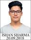 Profile picture of ISHAN SHARMA