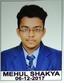 Profile picture of Mehul Shakya